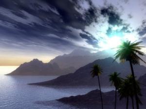 Arte Digital/Blue Archipelago