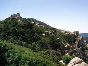 /Muralha da China ..... ????