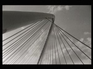 /Perspectiva de uma ponte...