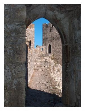 /Um Olhar Medieval