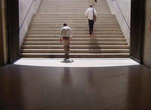 Outros/As Escadas