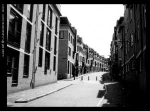 /Nijmegen, minha querida Nijmegen - #1
