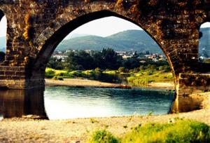 /«Ponte de Lima»