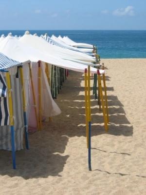 /Barraquinhas de Praia