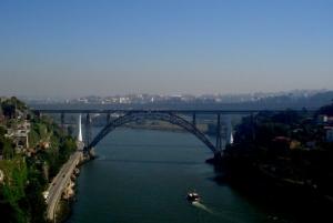 /As Duas Pontes