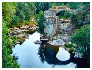 /restos de um passado sobre o rio Paiva (II)