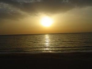 /Fim de tarde na costa Alentejana