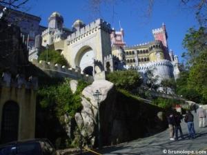 /Palácio da Pena #1