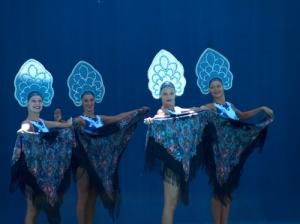 /Bailarinas...