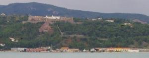 Outros/Castelo S. Filipe...