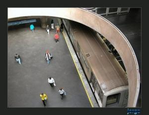 /Metro de S.Paulo