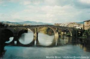 /Puente de la Reina