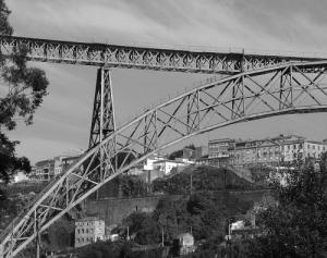 /Ponte Dª Maria 'The Beauty'