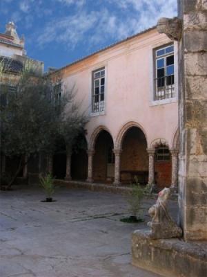 Outros/Convento de Jesus