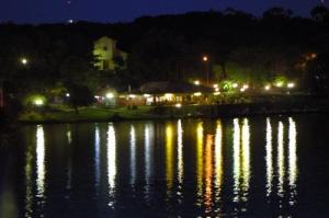 /Reflexo Lago