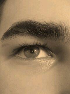 /My eye