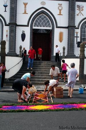 Gentes e Locais/Artistas de rua...