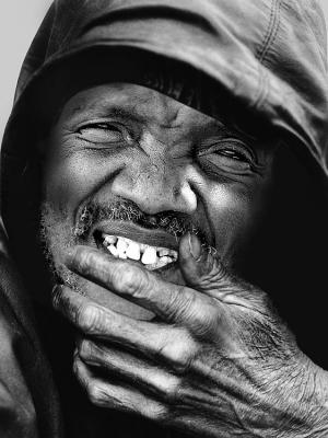 Retratos/Digital homeless