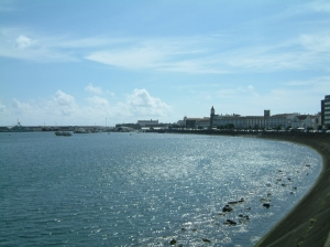 Outros/Olhar sobre Ponta Delgada
