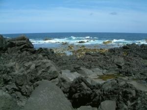 Outros/Mar e Basaltos