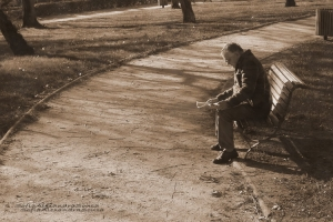 Gentes e Locais/No parque