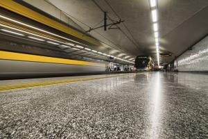 Gentes e Locais/underground....