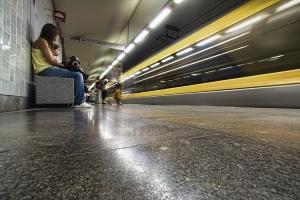 Gentes e Locais/underground 2...