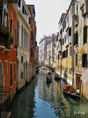 Outros/Veneza