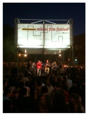 Espetáculos/MFilm Festival