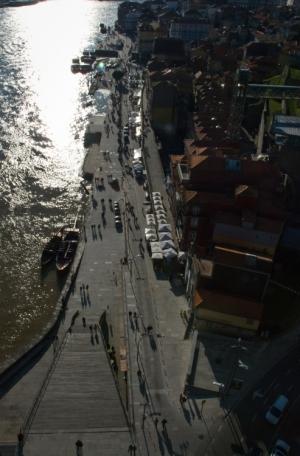 Paisagem Urbana/Da Ponte