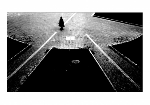 /Paths which do not cross