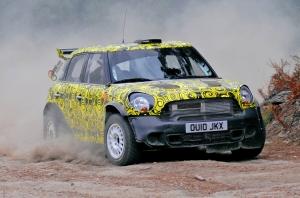 /Testes Mini WRC