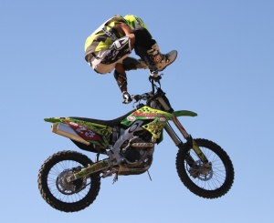 /Freestyle FMX