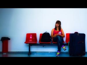 Gentes e Locais/Travel as I Wait