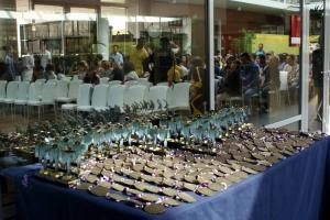 Desporto e Ação/Cerimónia de entrega de prémios final...
