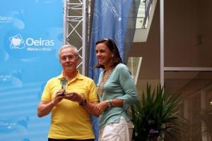 Desporto e Ação/Cerimónia de entrega de prémios final...(2)