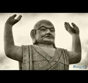 Gentes e Locais/BUDDHA EDEN - JARDIM DA PAZ