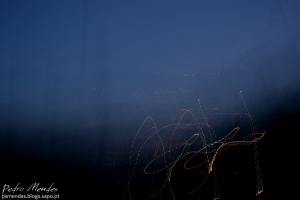 Abstrato/lights and darkness #5