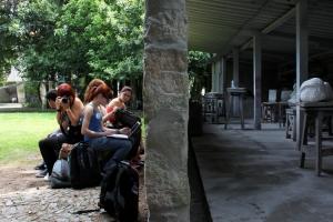 Retratos/Faculdade de Belas Artes Universidade do Porto