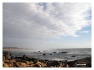 Paisagem Natural/De frente ao mar