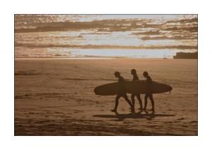 Gentes e Locais/Os Senhores da praia