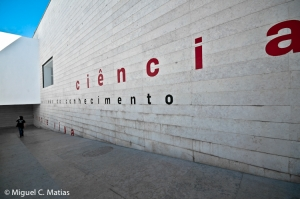 /Sciences in Lisbon #3