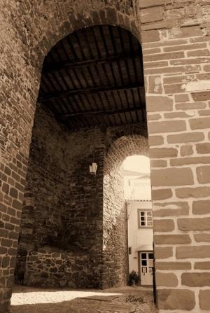História/Torreão das Portas da Cidade...