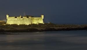 História/Castelo de Ouro