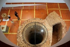 História/Poço-Cisterna Almóada...