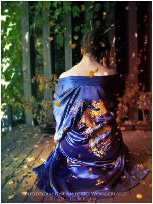 Retratos/Geisha