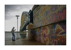 Gentes e Locais/A Senhora da ponte