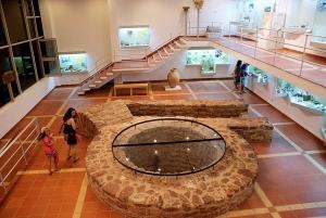 História/Museu Municipal de Arqueologia...