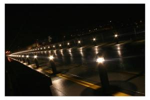 Paisagem Urbana/brilho da ponte