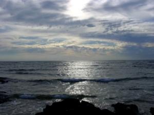 Paisagem Natural/Abertura no céu